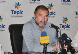Tepic y Bahía aplican rescate financiero