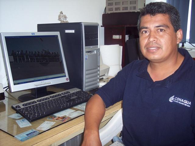 Raúl Álvarez, el nayarita que vivió el tsunami*