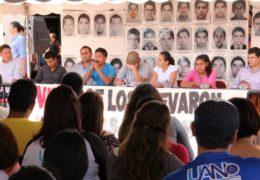 Ayotzinapa, la palabra que despertó conciencias en 2014