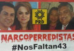 Responde diputada Sonia Ibarra a campaña negra en la red