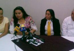 El gobierno ha sido muy tibio en temas de género: Sonia Ibarra