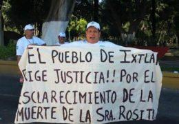 Ni un acto más de violencia contra las mujeres, advierte la diputada Sonia Ibarra