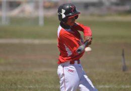 Tres nayaritas en el Panamericano de Beisbol Sub15