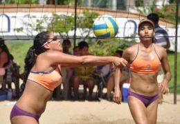 Cinco nayaritas en el Tour Mundial de Voleibol
