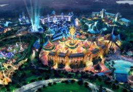 Cirque du Solei abrirá parque de atracciones en Nuevo Vallarta
