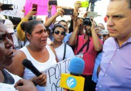 """Para la ley, en Nayarit el feminicidio """"no existe"""""""