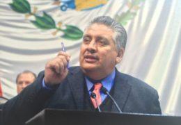 Nombran a Guadalupe Acosta Naranjo presidente de comisión que seguirá las elecciones.
