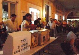 Ignora la reforma electoral a migrantes e indígenas