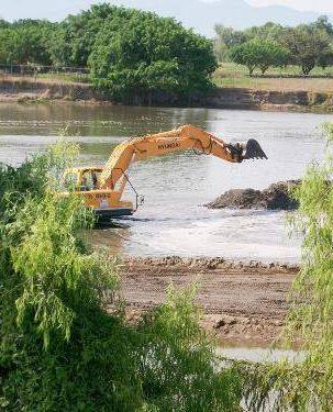 Preocupa obra del grupo Vidanta en el río Ameca