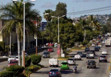 Con muchos autos, Tepic registra altas emisiones de carbono