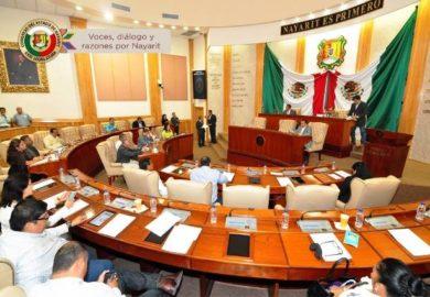 Recibirá el Congreso postulaciones para elegir al próximo fiscal de Nayarit