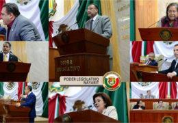 CUESTIONAN DIPUTADOS DATOS DEL EJECUTIVO EN CALIDAD DE VIDA