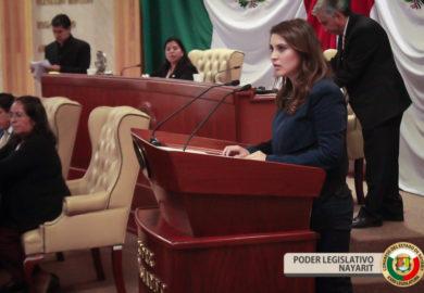 Emiten convocatoria pública para designar al Fiscal General del Estado