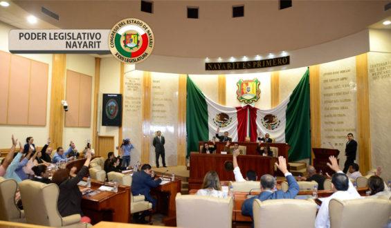 DIPUTADAS Y DIPUTADOS INICIAN TRÁMITE DE IMPORTANTES ASUNTOS LEGISLATIVOS