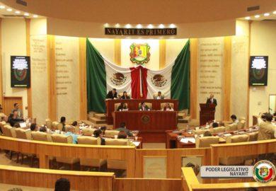 Remueve Congreso al Auditor Superior de Nayarit