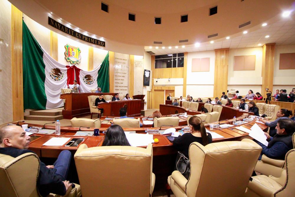 Comunicado Paquete Fiscal de Nayarit 2018 17 de Diciembre del 2017 2