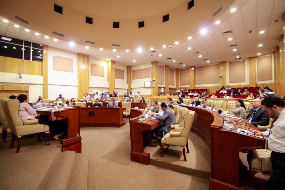 Comunicado Sesión Pública Ordinaria Avalan Aspirantes Fiscalía 14 de Diciembre del 2017 3