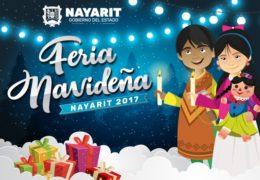 Iniciará la Feria Navideña Nayarit 2017