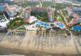 Nuevo Vallarta es uno de los destinos turísticos más visitados del país