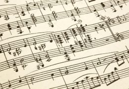 Con la música se pretende alejar a los jóvenes del crimen