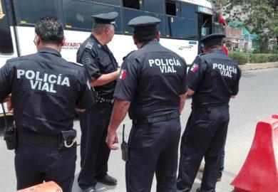 Compostela contará con policía vial turística