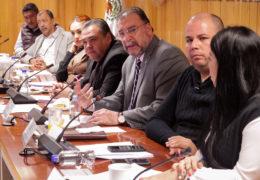 Convoca Congreso del Estado a Foro para recibir propuestas a Comisionado para atender a Víctimas del Delito