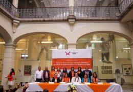 Se instaló el Sistema Municipal para Prevenir, Atender y Erradicar la Violencia contra la Mujer en Tepic