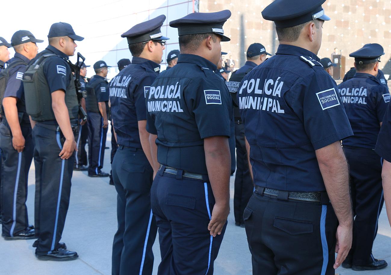 policia rosamorada
