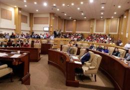 Analiza Congreso terna propuesta por Ejecutivo para designar comisionado de Atención Integral a Víctimas