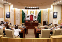 Declara Congreso el inicio de procedimiento de cuatro juicios políticos