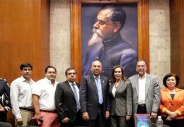 Presentan en Congreso elManual de Actuación Ministerial y Policial en Materia de Derechos Humanos