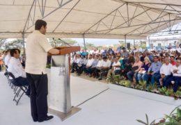 Nayarit, ejemplo nacional en tratamiento de aguas residuales