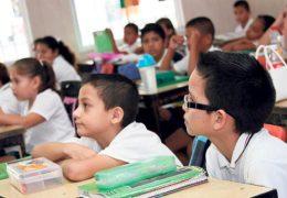 Impulsa Gobierno de Nayarit las Escuelas de Tiempo Completo