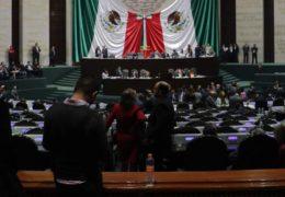 Diputados aprueban eliminar fuero Constitucional