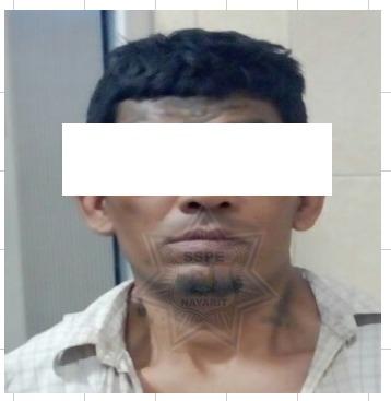 Combate la Secretaría de Seguridad Pública el narcomenudeo en Tepic