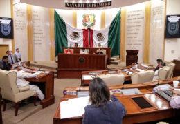 Moderniza y agiliza Congreso procesos legislativos