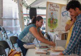 Tepic conmemoró el Día Internacional del Libro Infantil y Juvenil con un Maratón de Lectura