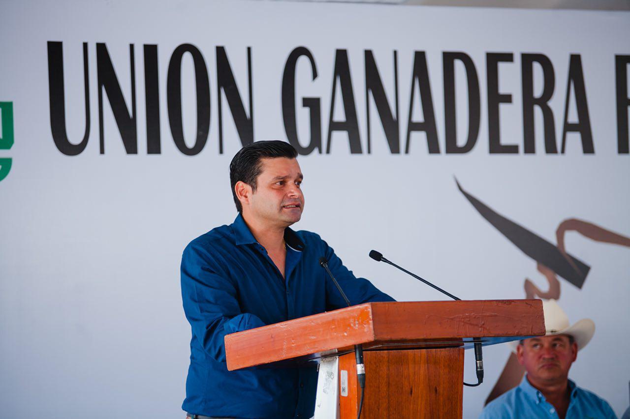 Toma protesta el nuevo Comité de la Unión Ganadera Regional de Nayarit