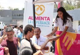 Comedor Móvil 'Alimenta la Esperanza' distribuirá comida caliente en Tepic