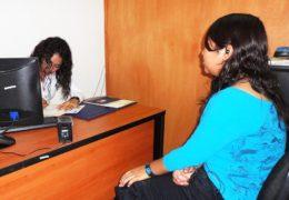 INMUNAY ofrece orientación jurídica y psicológica a mujeres que viven situaciones de violencia