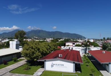 Impartirá ICATEN curso de pilotaje de drones