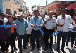 Compromete Toño construcción de nuevo hospital en Tuxpan