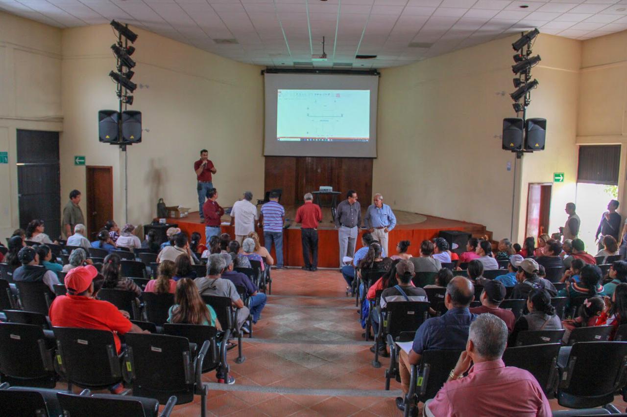 Más de $2 millones destina el Ayuntamiento de Tepic para mejoramiento de viviendas