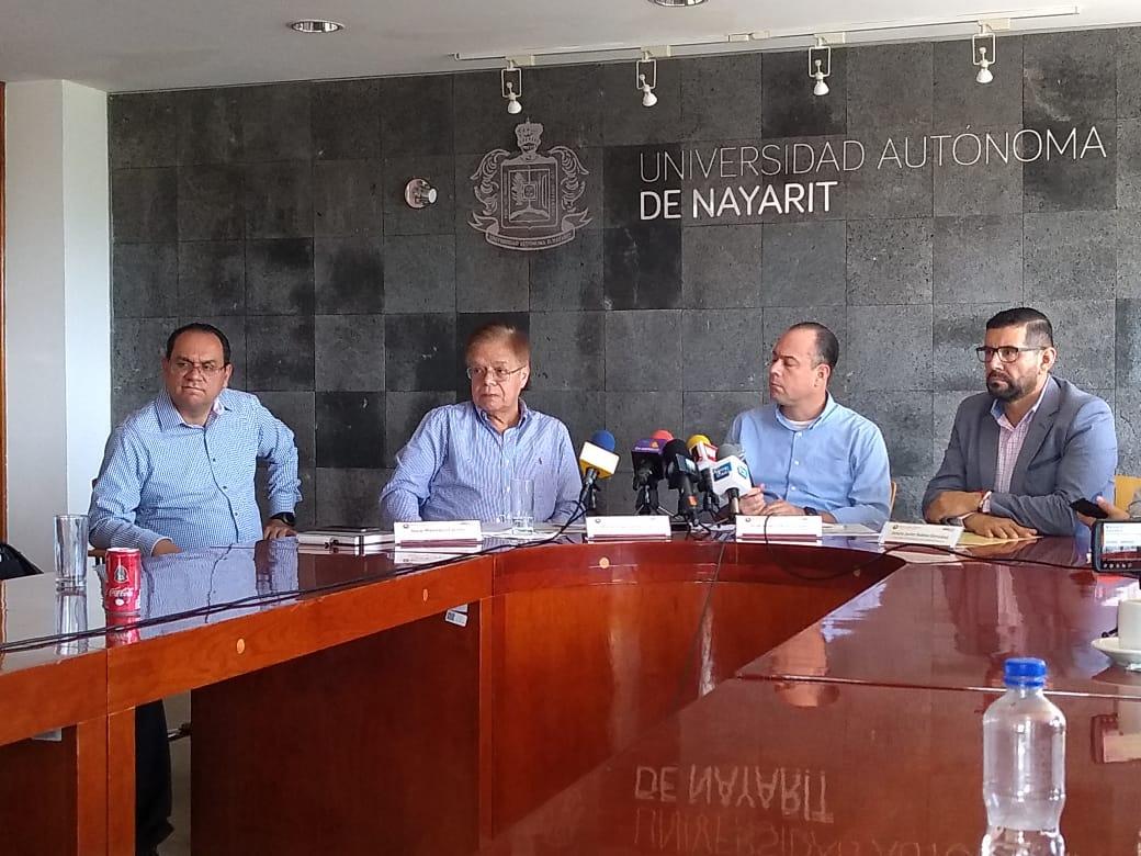 Preparan Foro de Consulta Educativa en Nayarit