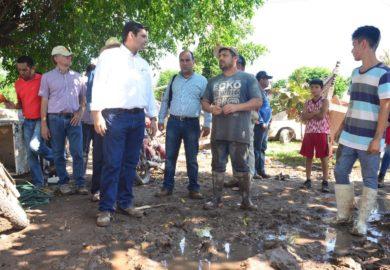 Vamos a reconstruir Tuxpan: AEG