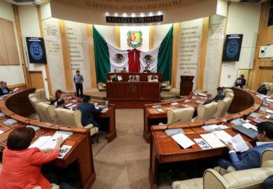 Aprueba Congreso creación del Instituto de Planeación del Estado de Nayarit