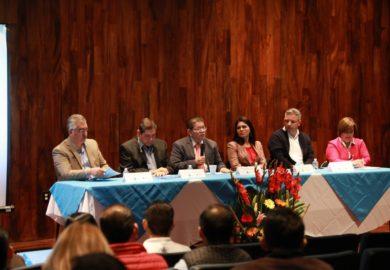 Ayuntamiento de Tepic realizó el primer Foro Municipal del Agua