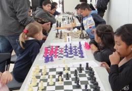 Convoca SEPEN al Torneo Estatal de Ajedrez 2018