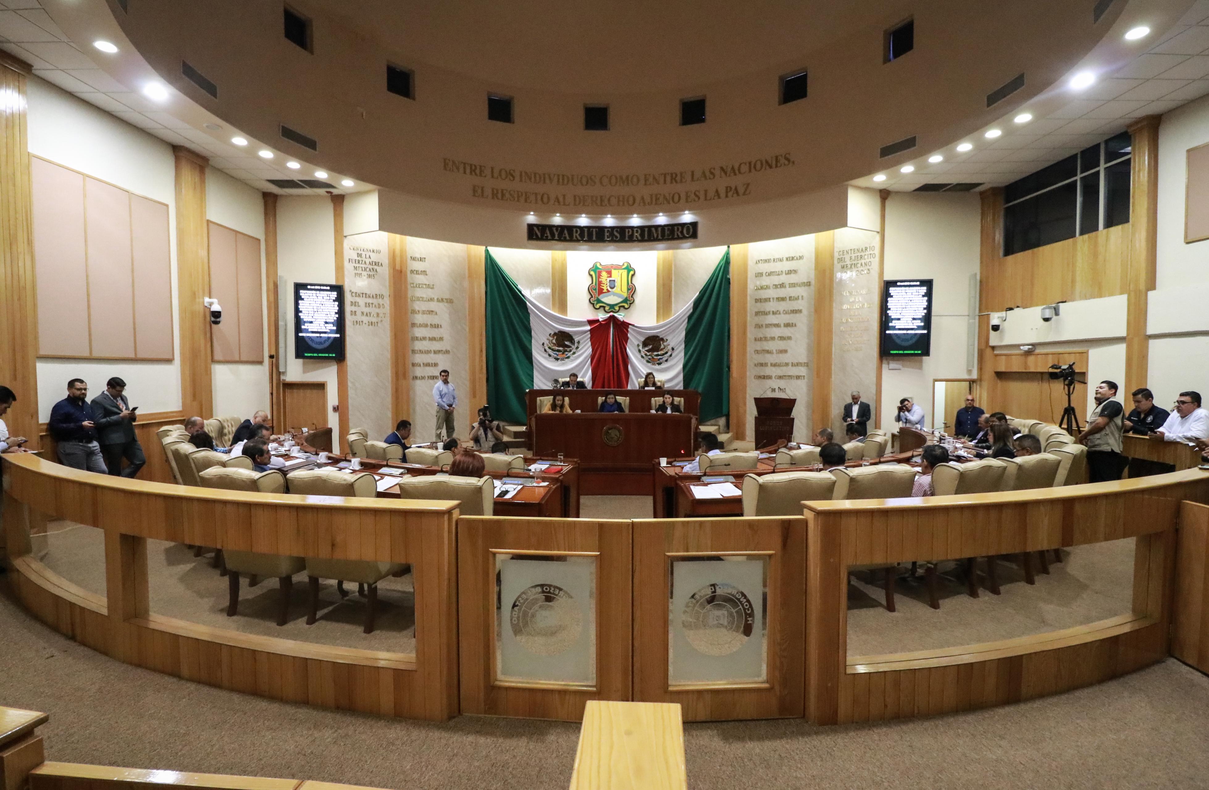 Unen esfuerzos Congreso y Gobierno para mantener apoyo a la zona norte