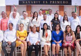 Celebra Congreso 29 aniversario del municipio de Bahía de Banderas